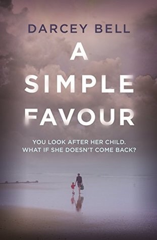 A Simple Favour Book Cover