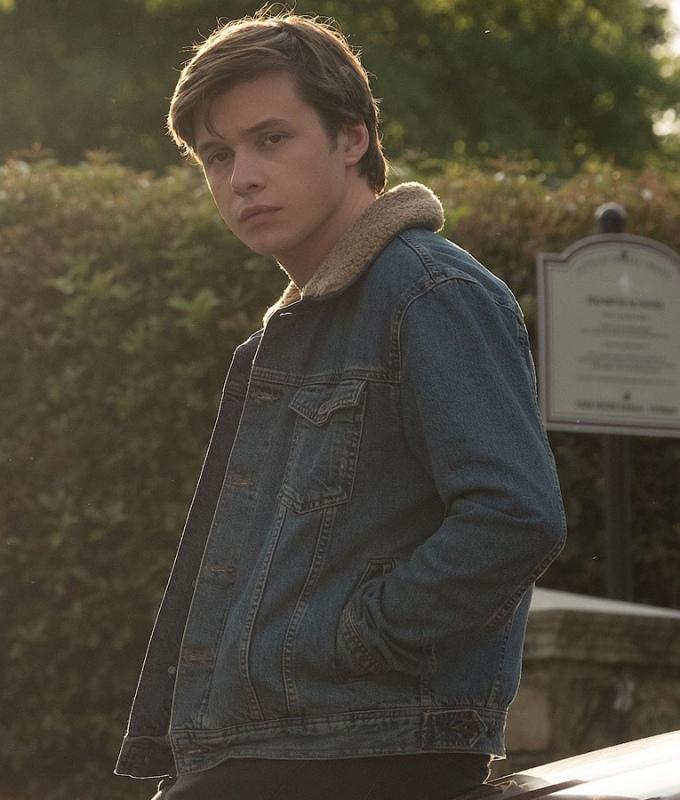 Nick Robinson in Love, Simon - The trailblazing LGBTQ teenage rom-com