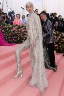 Gigi Hadid in Michael Kors - Met Ball 2019